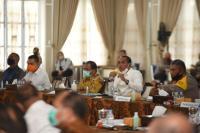 Gubernur Sumut Belum Izinkan Siswa Kembali Bersekolah
