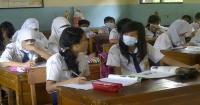 New Normal di Sekolah, Jam Belajar Dipersingkat hingga Cek Suhu Tubuh