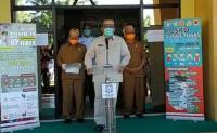 Gorontalo Perpanjang PSBB hingga 14 Juni 2020