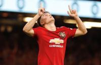 Bukan Man United, Swansea Awalnya Ingin Jual Daniel James ke Leeds