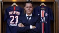 Ander Herrera Sayangkan Liga Prancis yang Terlalu Cepat untuk Akhiri Kompetisi
