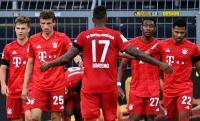 Jelang Bayern vs Fortuna Dusseldorf, Flick Enggan Pandang Remeh Lawan