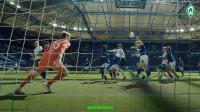 Schalke 04 vs Bremen, Gol Bittencourt Bantu Die Werderaner Raih Tiga Poin