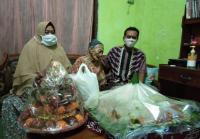 Berita Baik, Nenek Berusia 100 Tahun di Jatim Sembuh dari Corona