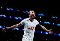 Kane Berharap Bisa Membela Tottenham Sebelum Liga Inggris Musim Ini Berakhir
