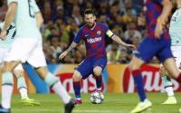 Legenda Inggris Ungkap Penyebab Messi Tak Pernah Tinggalkan Barcelona