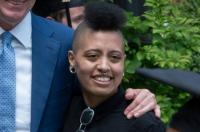 Anak Wali Kota New York Ditangkap saat Ikut Demo Kematian George Floyd