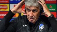 Pelatih Atalanta Akui Terinfeksi Covid-19 saat Lawan Valencia di Liga Champions