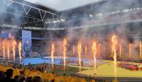 Final Piala FA 2019-2020 di Wembley Dapat Dihadiri Penonton