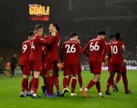 Liverpool Sukses karena Ikuti Resep Ferguson dan Mourinho