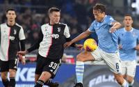 Mantan Pemain Juventus Senang Lazio Jadi Pesaing Scudetto