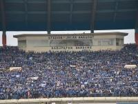 Bobotoh Rindu Dukung Persib Bandung di Stadion