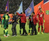 Soal Kelanjutan Liga 1 dan Liga 2, Besok PSSI Gelar Sosialisasi