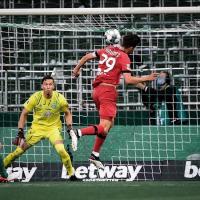 Madrid Gerak Lambat, Kai Havertz Bisa Disambar Bayern Munich