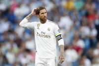 Kelakuan Ramos Bikin Madrid Sulit Dapatkan Wonderkid Anyar
