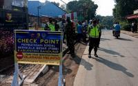 PSBB Bandung Diperpanjang, tapi Toko Sudah Boleh Buka