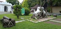 Tempat Wisata Keraton Kasepuhan Cirebon Mulai Dibuka untuk Umum