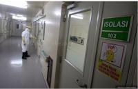 5 Petugas Kesehatan Positif Covid 19, RSUD Daya Makassar Ditutup