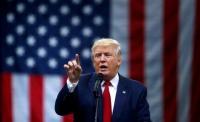 Trump Minta Para Gubenurnya Lebih Tegas Tangani Demonstran George Floyd