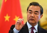China Tolak Rencana Israel Caplok Bagian Tepi Barat Palestina
