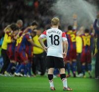 Scholes: Jika Tak Hadapi Barcelona dan Madrid, Man United Raih 6 Trofi Liga Champions