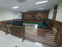 Bandar Sabu 20,8 Kg & 31.439 Butir Ekstasi Divonis Penjara Seumur Hidup