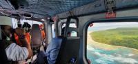 Melaut Naik Kapal Cinto Bunda, Empat Nelayan Bengkulu Hilang 12 Hari