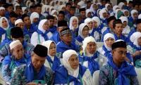 9.374 Calon Jamaah Haji Asal Banten Batal Berangkat ke Tanah Suci