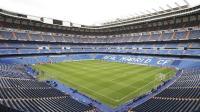 Real Madrid Resmi Pindah dari Santiago Bernabeu