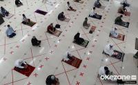 PP Muhammadiyah Siapkan Panduan Pembukaan Masjid saat New Normal