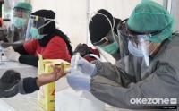 3 Pejabat Pemkot Semarang Positif Virus Corona