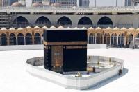 Haji 2020 Batal, Gubernur Sulsel: Ambil Hikmahnya
