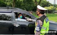 Pemkot Palembang Perpanjang PSBB hingga 16 Juni 2020