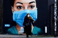 Warga Kulit Hitam dan Asia di Inggris Berpotensi Lebih Tinggi Meninggal karena Virus Corona
