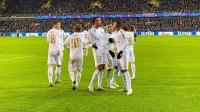 Ter Stegen Waspadai Ancaman Real Madrid di Liga Spanyol