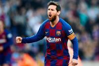 Lautaro Diklaim Akan Jadi Lebih Baik, jika Main Bareng Messi