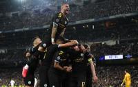 Hukuman Man City Takkan Diketuk hingga Agustus 2020, Bagaimana Nasib Man United di Liga Champions?