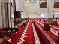 Kemenag Proses Pembukaan 48 Masjid di Tangsel