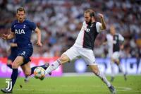 Juventus dan Higuain Sepakat Berpisah Akhir Musim Ini