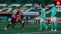 Eintracht Frankfurt Berhasil Bawa Pulang Poin Penuh dari Markas Werder Bremen