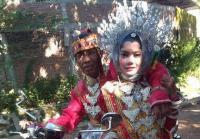 Cerita Gadis Cantik Dinikahi Duda Umur 60 Tahun