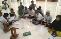 Pelaku Pengeroyokan Marbot Masjid di Palembang Akhirnya Berdamai