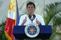 Duterte Kembali Ancam Bandar Narkoba: Saya Akan Membunuh Anda