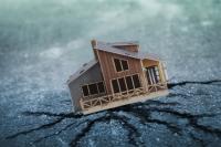 128 Rumah Rusak Akibat Gempa Dahsyat di Maluku Utara