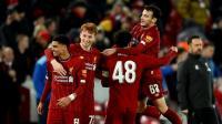 Tambahan Jumlah Pergantian Pemain Jadi Keuntungan Sendiri untuk Liverpool
