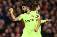 Fokus Suarez Bukan Pemecahan Rekor Kubala, melainkan Barcelona