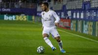 Jika Lebih Percaya Diri, Hazard Akan Tunjukkan Kualitasnya di Madrid