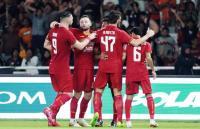 Sebelum Liga 1 2020 Dimulai, Harus Ada Turnamen Pramusim Lebih Dulu