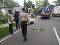 Perempuan Tergeletak di Jalan Dikira Terpapar Covid-19 Buat Geger Warga