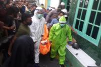 Diduga Sering Cekcok dengan Orangtua, Siswi SMK Gantung Diri di Kamar